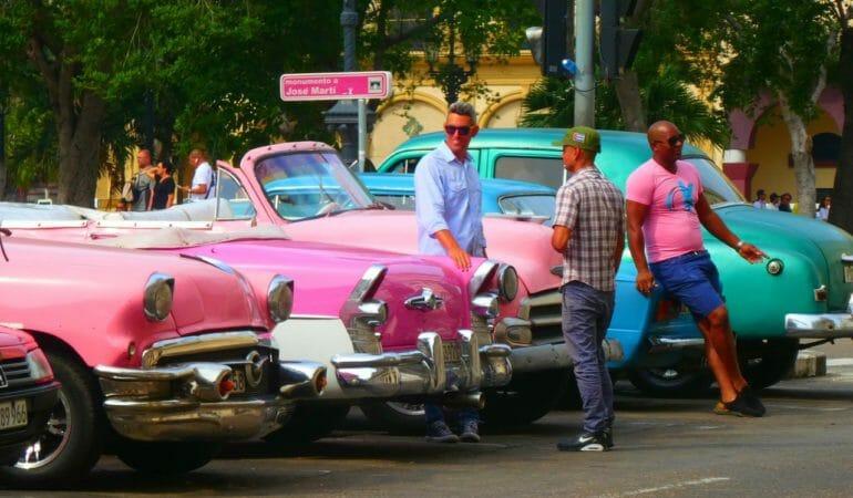 Var ska man bo i Havanna – och hur funkar det egentligen med Casa Particular?
