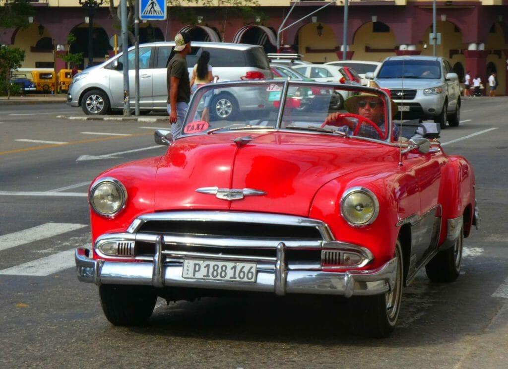 Var ska man bo i Havanna