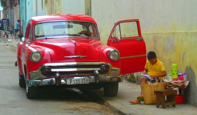 9 saker du behöver veta inför resan till Kuba