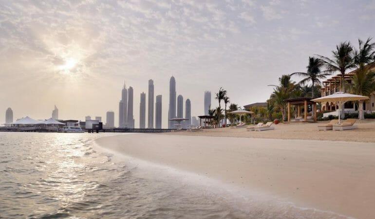 5 fantastiskt lyxiga hotell i Dubai som vi dessvärre inte hade råd med den här gången