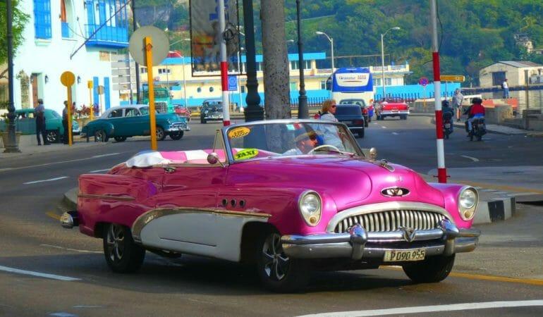 Bästa sakerna att göra i Havanna – våra 5 tips om du har begränsat med tid