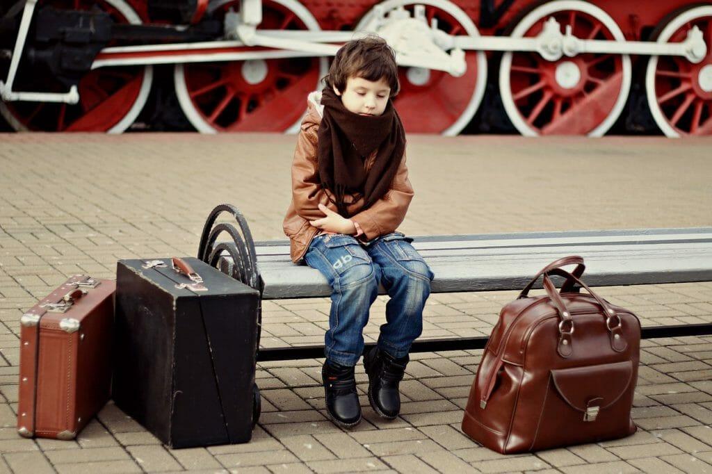 bättre att resa förr