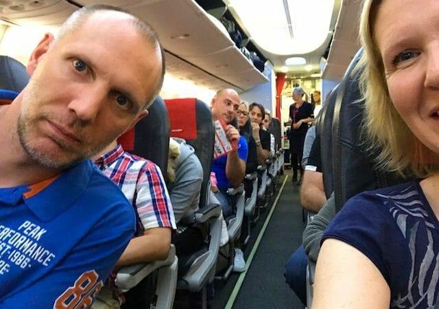 Att flyga till Dubai med Norwegian – vi testar lågprisflyget på långdistans