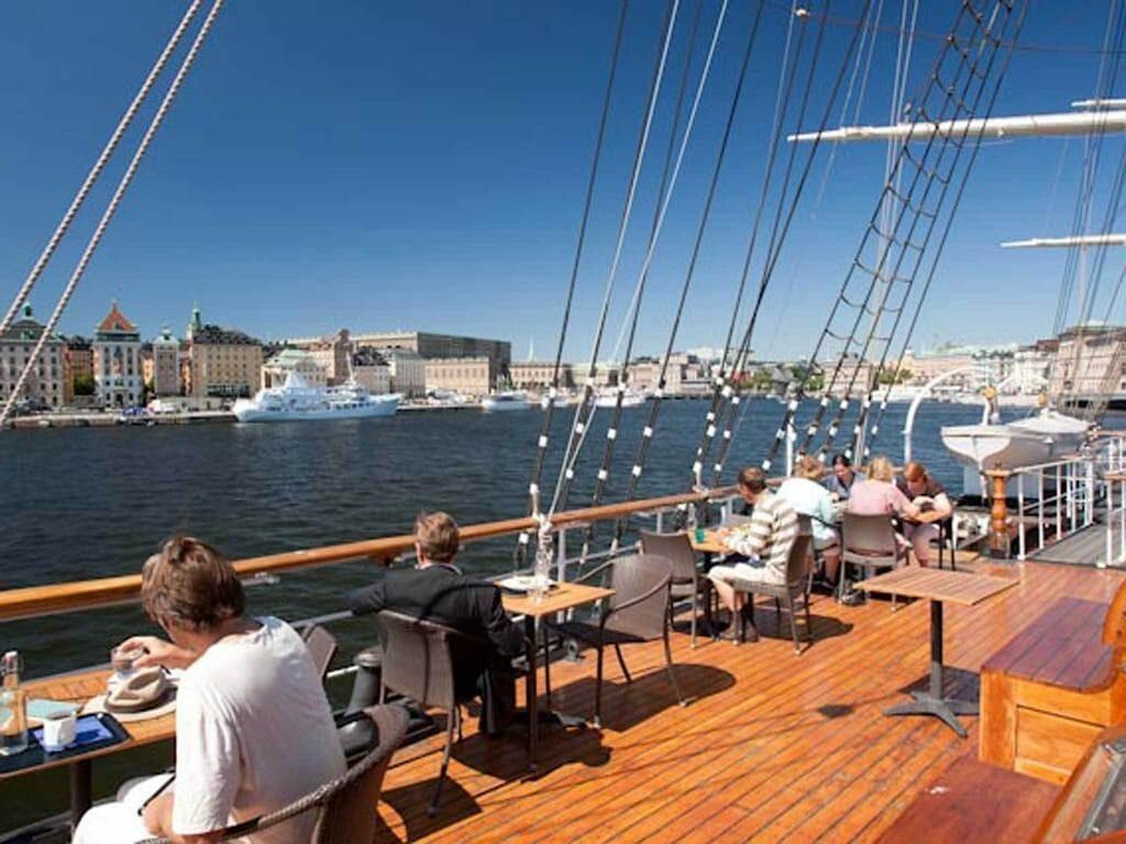 Var ska man bo i Stockholm?