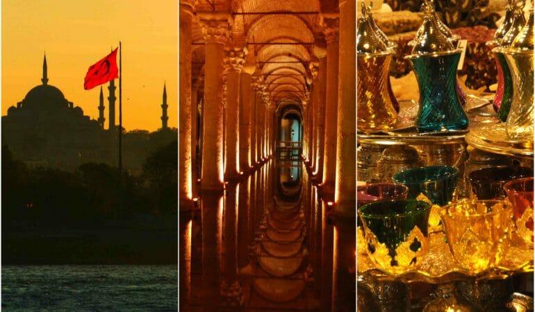 Att göra i Istanbul – våra 6 bästa tips till en av våra favoritstäder