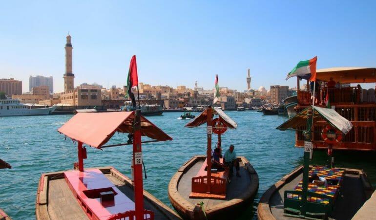 Sharialagar i Dubai – hur hårt är det egentligen och vad gäller?