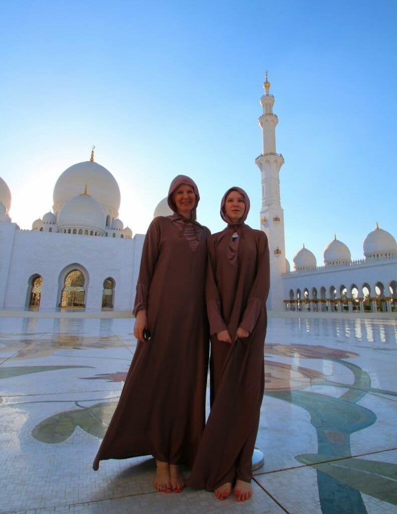 Sharialagar i Dubai
