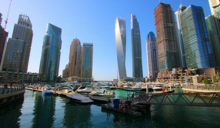 Var ska man bo i Dubai? – vår guide område för område