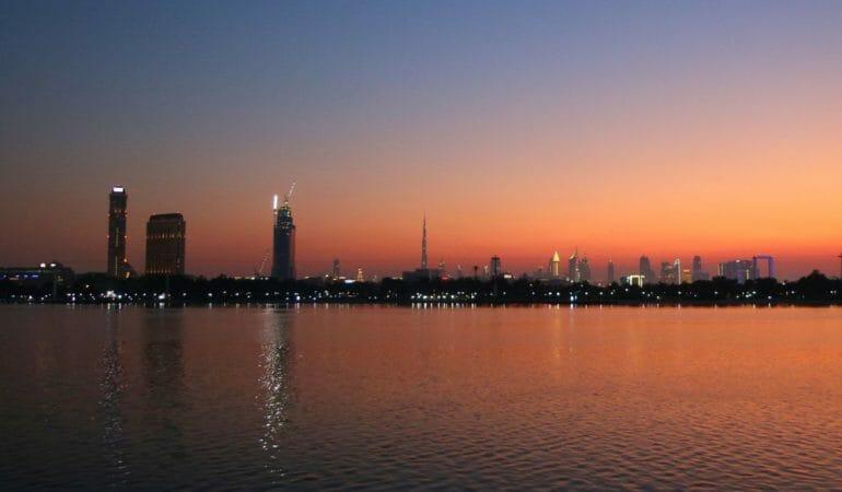 Vår sportlovsresa till Dubai – en reseberättelse