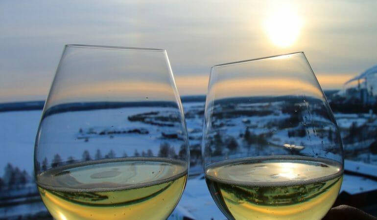 Kust i Piteå – vi testar Hotell & Spaanläggningen som blivit Norrlands nya weekend-destination