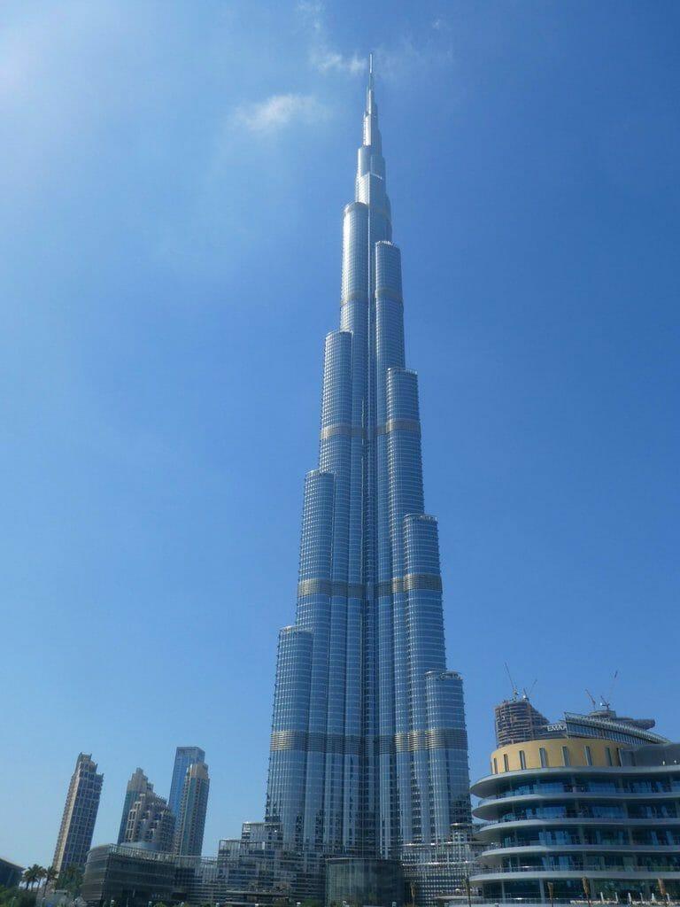 Vad är bra och vad är dåligt med Dubai