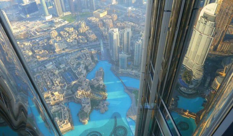 Vad som är bra och vad som är dåligt med Dubai- och vad vi fann som var äkta och sant