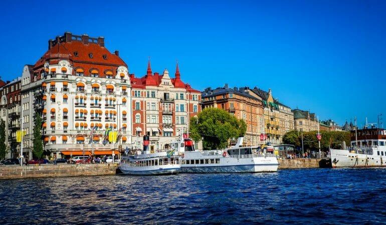 Var ska man bo i Stockholm? – vår guide till de bästa hotellen