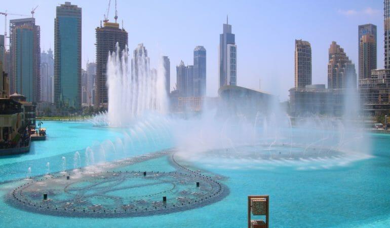 Att göra i Dubai – bästa tipsen från alla i familjen