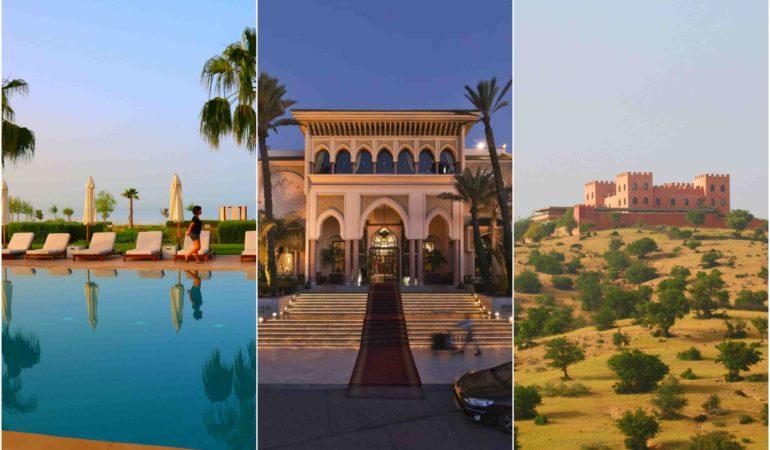 Var ska man bo i Agadir? – 3 förslag på trevliga hotell