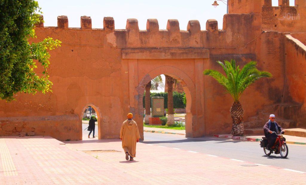 Hemma igen från Agadir - och om att åka på pressresa