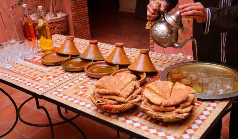 Min resa till Agadir – en reseberättelse