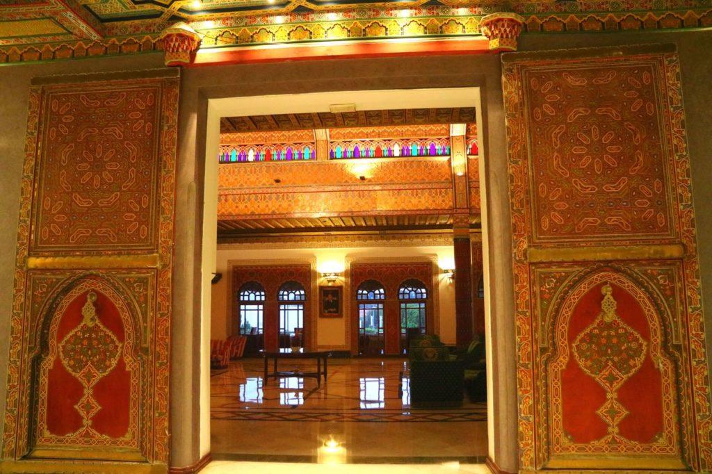Var ska man bo i Agadir? - några förslag på trevliga hotell