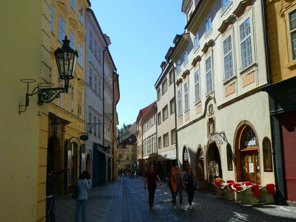 Weekend i Prag - vår guide till vad man inte får missa