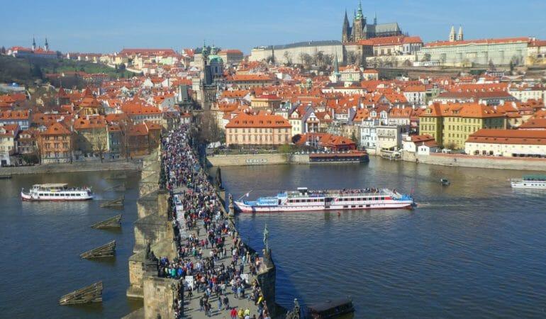 Hemma igen från Prag – och vad vi tyckte om vår weekend