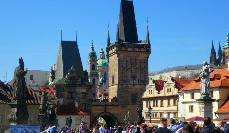 Weekend i Prag – vår guide till vad man inte får missa