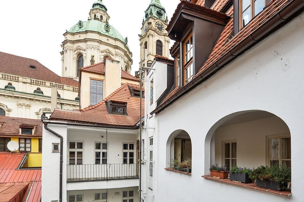 Var ska man bo i Prag? - hotell