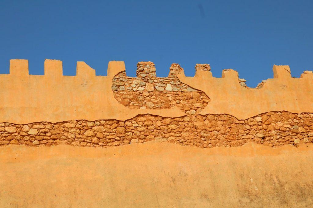 resa till Agadir