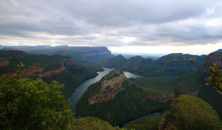 Panorama Route och Blyde River Canyon i Sydafrika – den vackraste vägen till Kruger