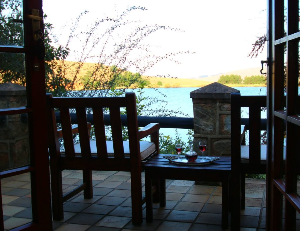 Panorama Route och Blyde River Canyon Walkersons Hotel and Spa