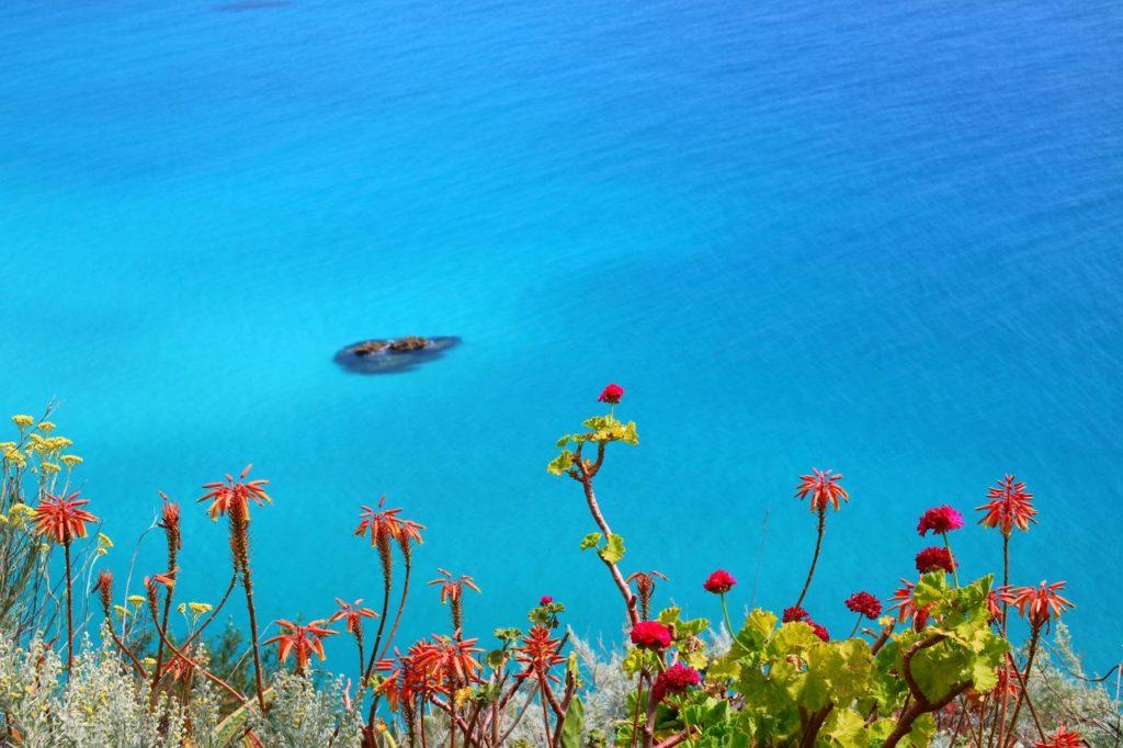 6 utflykter från Tropea - med hyrbil på egen hand