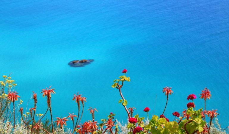 6 trevliga utflykter från Tropea – med hyrbil på egen hand
