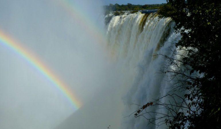Vår stora guide till Victoriafallen – allt du behöver veta inför besöket