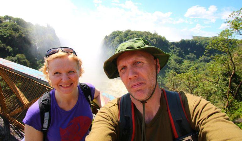 Nu reser vi tillsammans igen – på vandringsresa till italienska Dolomiterna