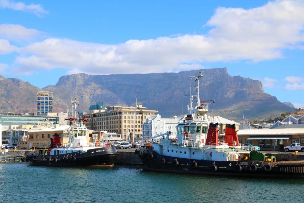 bästa tiden att åka till Sydafrika