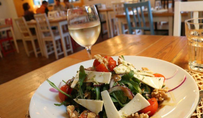 Mat i Portugal – och bästa restaurangerna i Algarve och längs Rota Vicentina