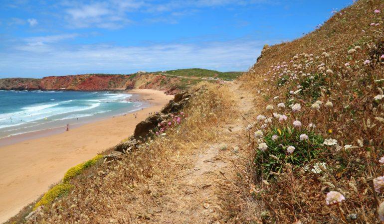 Att vandra Fishermans Trail / Rota Vicentina i Portugal – 3 bra förslag på rutter