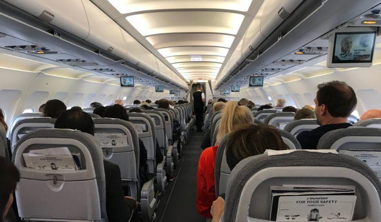 Förseningsdomino – om att långsamt hanka sig ner genom Norden till Slovenien med Finnair