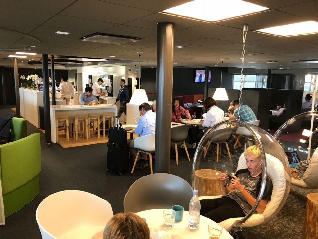 Förseningsdomino - till Slovenien med Finnair