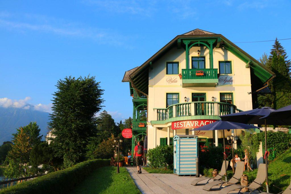 Guide till Bled