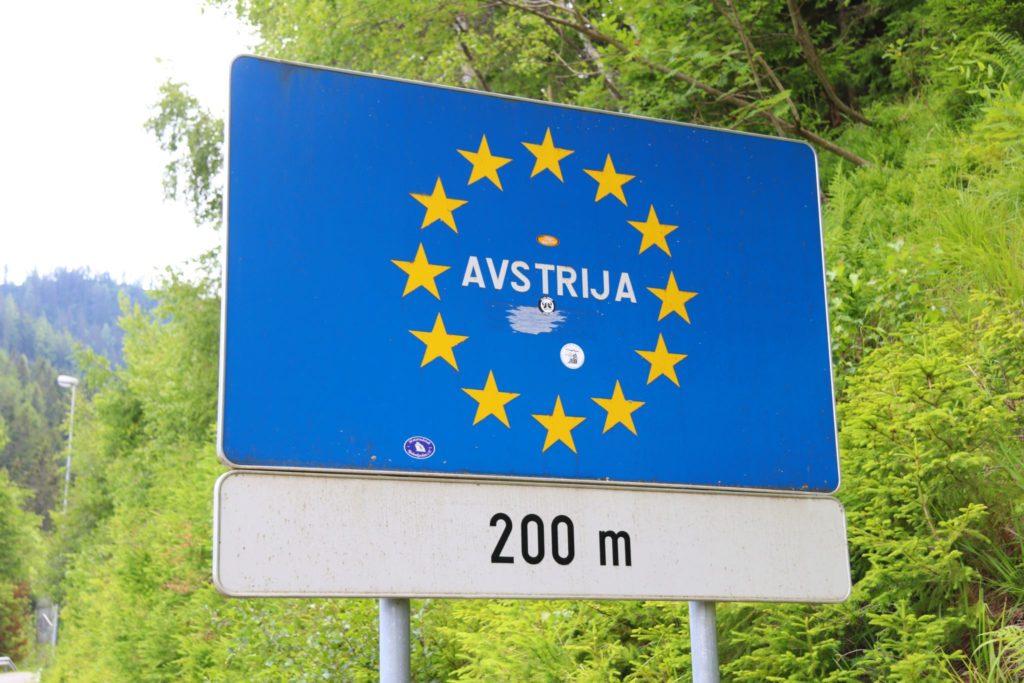 EU Velika Planina och vandring i Slovenien