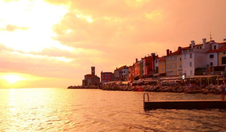 Var ska man bo i Slovenien? – Våra hotell och vad vi tyckte om dem