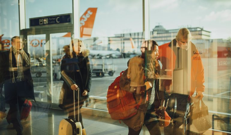Två bra saker med Arlanda – och två som kan förbättras