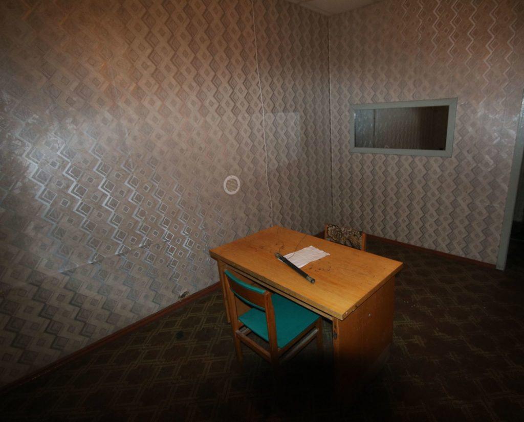 KGB-museet i Riga