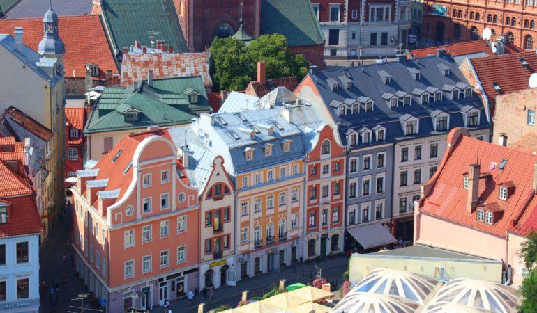Hemma igen från Riga – så hur var vår resa?