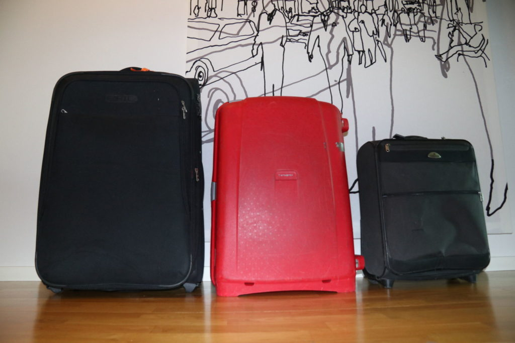 6 vanliga misstag på flygplatsen har du också gjort dem?