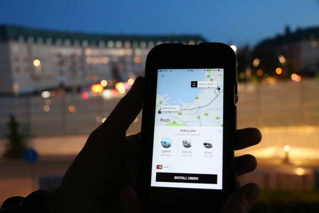 Så kan du bli lurad av din Uberchaufför - 5 Uber-scams att ha koll på