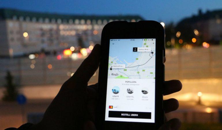 Så kan du bli lurad av din Uberchaufför – 5 Uber-scams att ha koll på