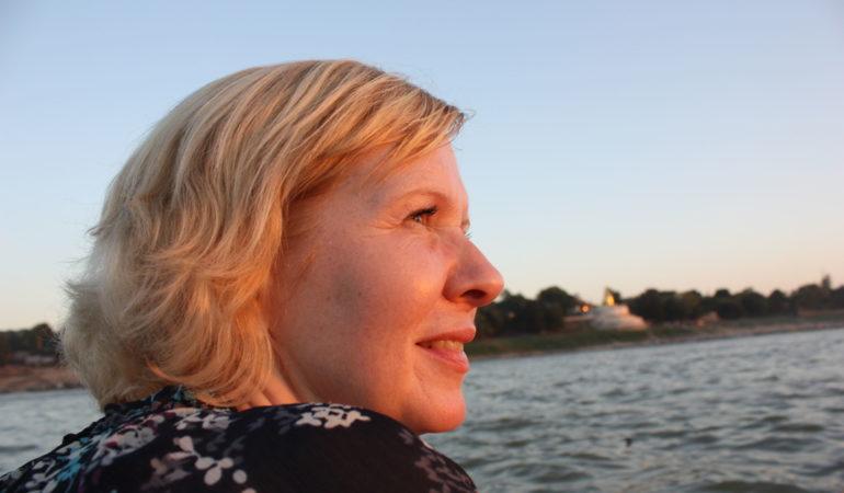 Lär känna resebloggaren – del 2 Gunilla
