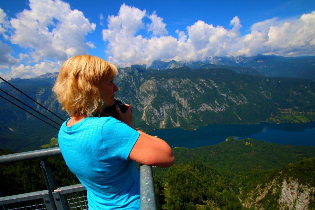 se och göra i Slovenien