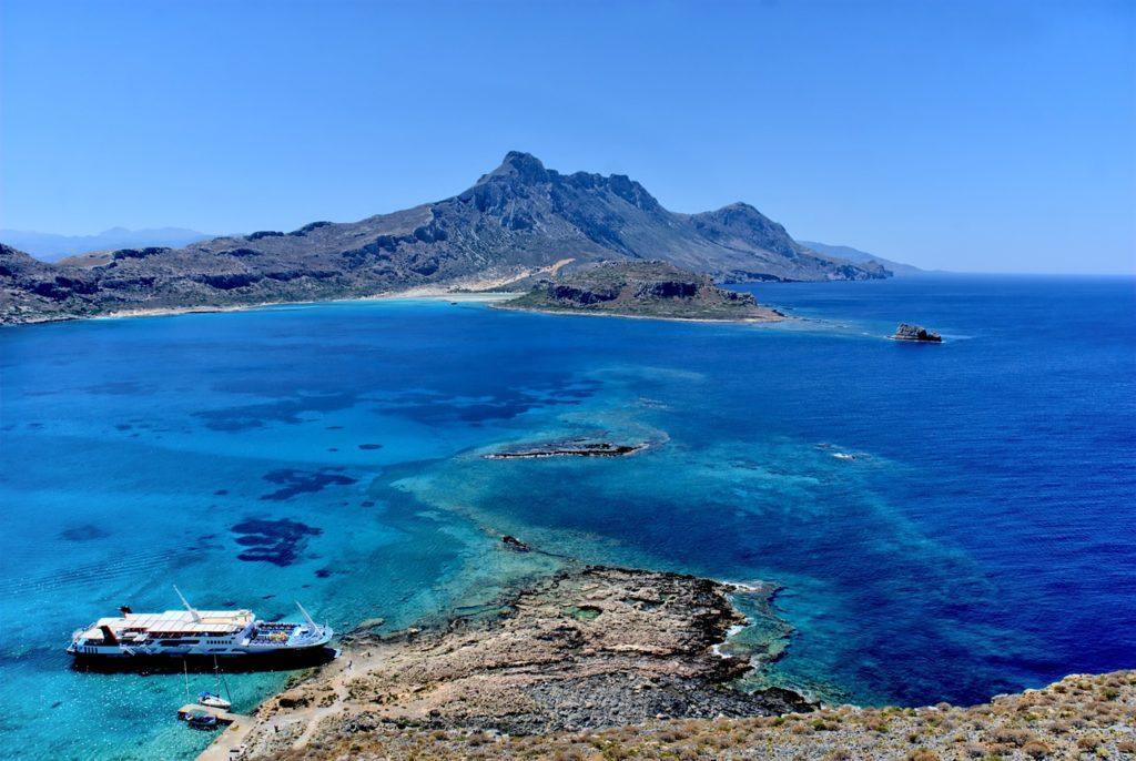 Vart reser man i oktober-november? 6 platser vid Medelhavet som är varma länge